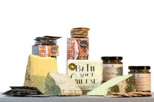 Southern Belles Cheese Gift Collection