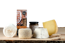 Load image into Gallery viewer, summer cheese selection box UK