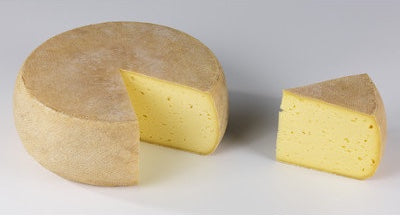 Tomme de Pyrenees Cheese
