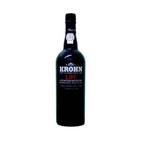 Krohn LBV Port 2013 (Portugal)
