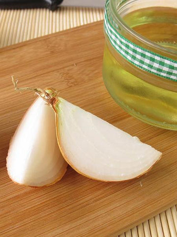 Can Onion Juice Help Hair Regrowth?