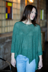 Kelley Vneck Sweater