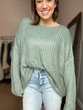 Load image into Gallery viewer, Gigi Sweater
