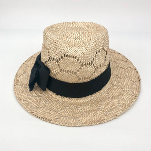 Honeycomb Women's Fedora