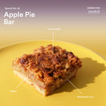 Load image into Gallery viewer, Apple Pie Bars