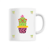Mug Cactus Cute | Majesty Mug
