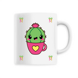 Mug Cactus Girly | Majesty Mug