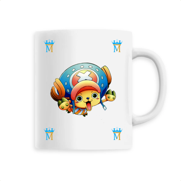 Mug Manga Chopper