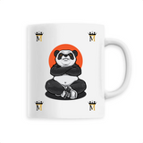 Mug Panda Old | Majesty Mug