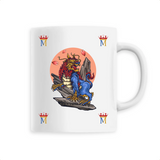 Mug Culture Japonaise Lion | Majesty Mug