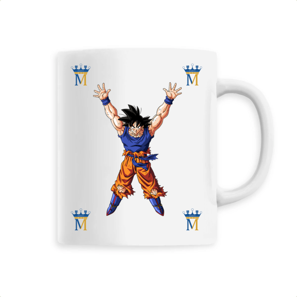 Mug Dragon Ball Z Genkidama | Majesty Mug