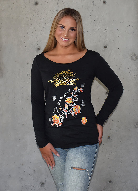 Women Long Sleeve