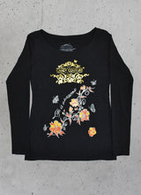 Load image into Gallery viewer, Women Long Sleeve