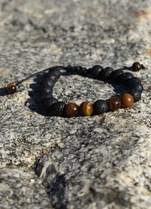 Zen Tiger Eye