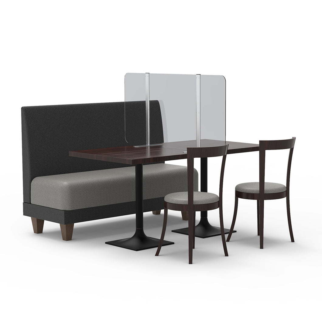 Tabletop Dividers - Freestanding