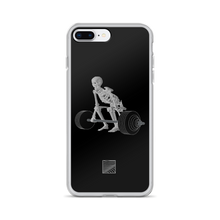Load image into Gallery viewer, iPhone Case - Skeleton Deadlift