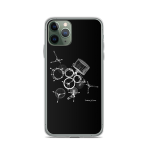 iPhone Case - Galactic Grooves
