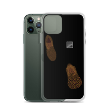 Load image into Gallery viewer, iPhone Case - Wireframe Running Shoes