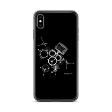 Load image into Gallery viewer, iPhone Case - Galactic Grooves