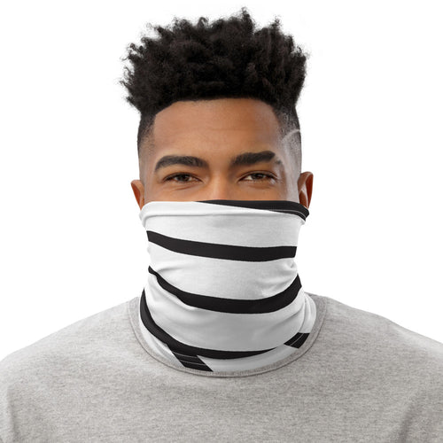 Multipurpose Neck Gaiter - Large Logo