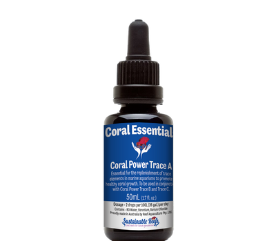 Coral Essentials Traces A B C