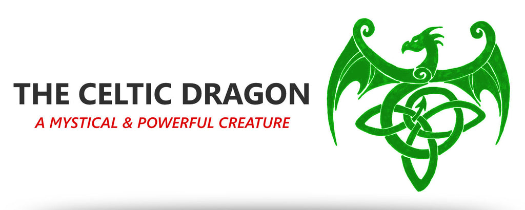 The Celtic Dragon
