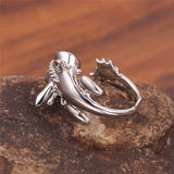 Baby Dragon Ring