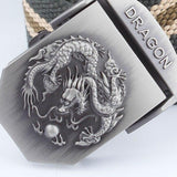 Buckle of the Dragon Belt