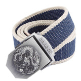 Canvas Dragon Belt