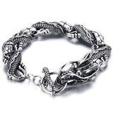 Chinese Dragon Bracelet