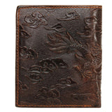 Back of the Dragon Wallet