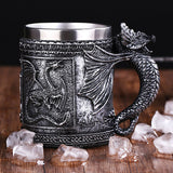 Dragon Coffee Mug