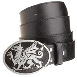 Welsh Dragon Belt