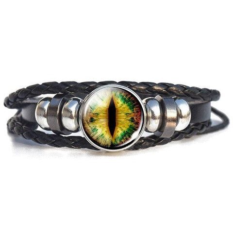 Dragon Eye Bracelet