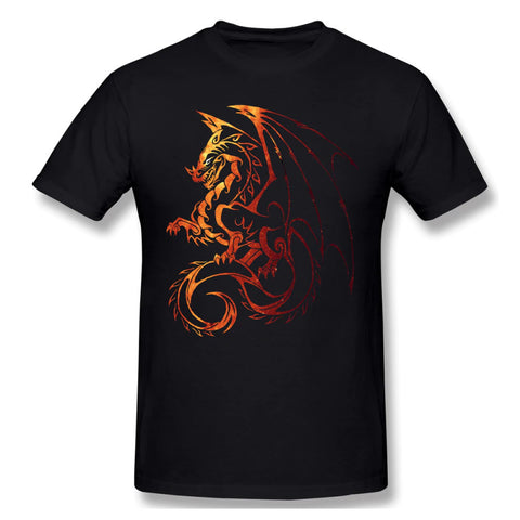 Dragon Logo T-Shirt