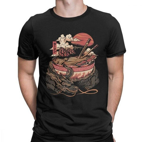 """The Dragon Noodles"" T-Shirt"