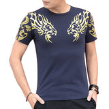 Dragon Tattoo T-Shirt