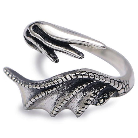 Dragon Wing Ring