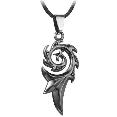Dragon's Tail Necklace