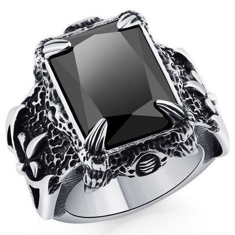 Dragon's Claw Ring