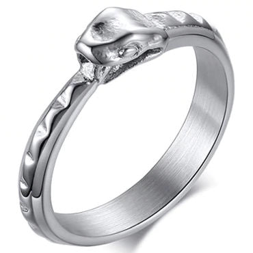 Ouroboros Dragon Ring