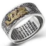 Ancient Dragon Ring