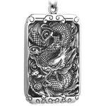 Dragon Amulet Necklace
