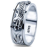 Good Luck Dragon Ring