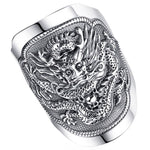 Thai Dragon Ring