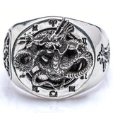 Zodiac Dragon Ring