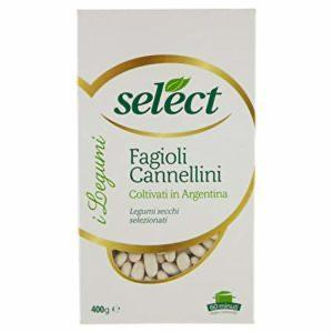 Fagioli cannellini Select