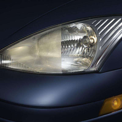 DIY Headlight Restoration Kit by Visbella - Default Title | Deal Mission