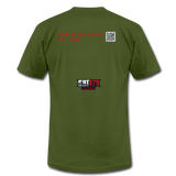 pre-launch T-Shirt - olive