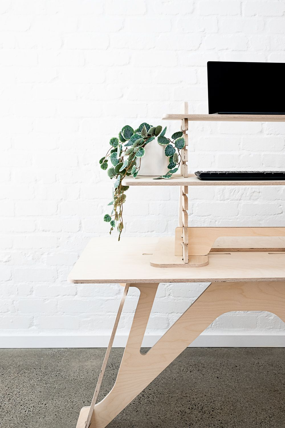 IsoKing Stand Up Desk - Table Top